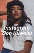 Instagram ~ Zion Kuwonu by welphoe