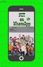 ✯NCT En WhatsApp✯ by kielax