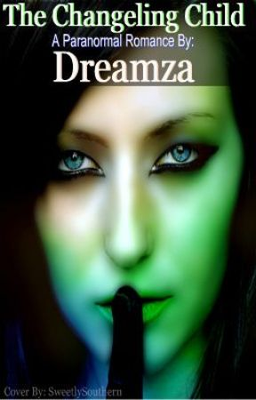 The Changeling Child (DISCONTINUED) by dreamza