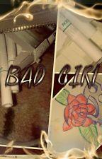 Bad Girl by zycie10