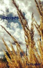 Recipes by rainbaker