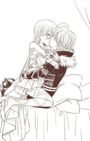 Kill me slowly by MakotoMeiKiyomi