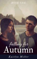 Falling for Autumn | Jacob Black by brunette-bombshell