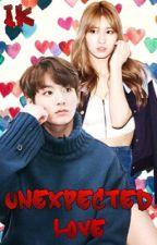 Unexpected love by IraKaznovetska