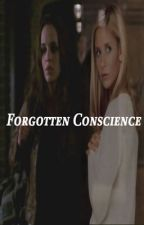 Forgotten Conscience (girlxgirl) by AndrewHeard8