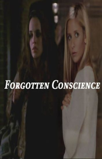 Forgotten Conscience (girlxgirl) (Book 1)