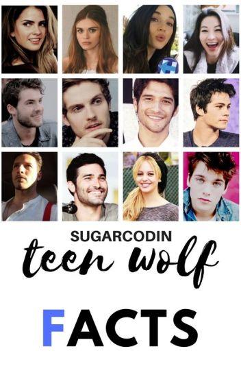 ꜰᴀᴄᴛꜱ • TEEN WOLF 🇺🇸🇵🇱