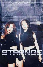 Strange (Seulrene FF) by kangseulgiisbae
