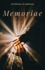 Memoriae (Shqip)|✔| by Artiolaaa