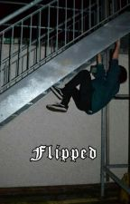 Flipped- F.W by lovely_lieberher