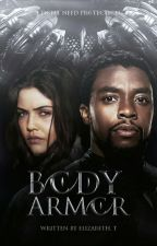 BODY ARMOR - t'challa udaku {black panther} UNDER REVIEW by Peaches_N_Cream1