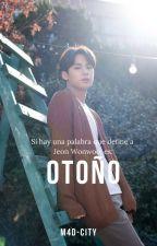 Otoño » Meanie by m4d-city