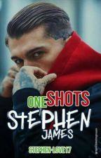 One Shots de S.J #2 by Stephen-Love17