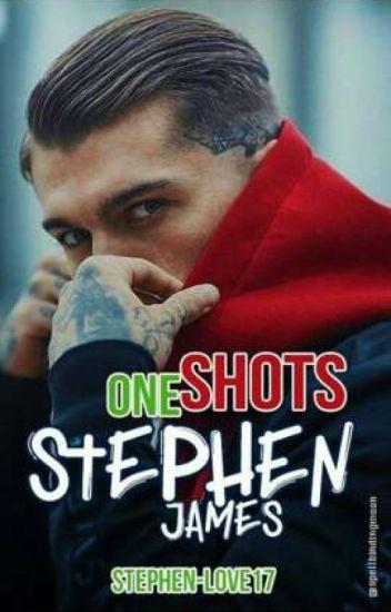 One Shots de S.J #2