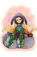 Damian baby by niky15nv