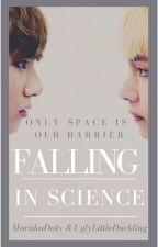 Falling In Science |VMinKook| [Completed] by MariikaDaly