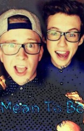 Meant To Be - A Troyler fanfic by CelineZarb