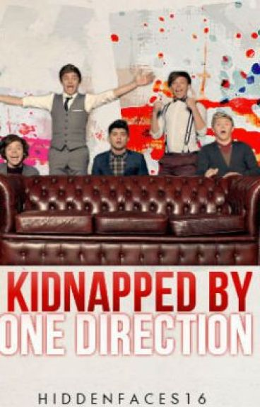 Kidnapped By One Direction