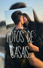 Fotos de Casais (Tumblr) by GraciosaGraciosa123