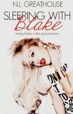 Sleeping with Blake by VirginErotica