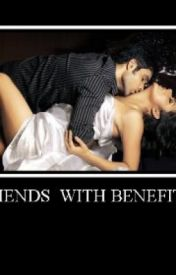 Friends with Benefits? by lucia23