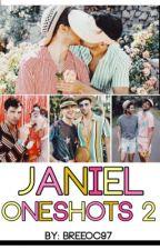 Janiel Oneshots 2  by breeoc97