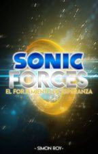 SONIC FORCES LAST STAND by SimonRoyRamirez