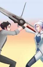 The Son Of A Branwen and A Schnee (READER X RWBY)  by TheDrunkTrio