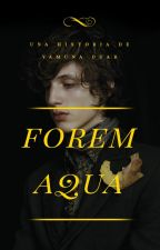 FOREM AQUA by YamunaDuar