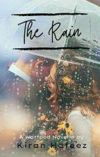 The Rain by kiranhafeez