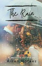 The Rain by kiranhafeez
