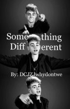 Something Different // Corbyn Besson by DCJZJwhydontwe