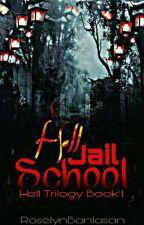 The Devil's Hell University by RoselynBanlasan