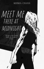 fullmetal alchemist: meet me there at midnight by keisha-chann