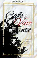 Café y Vino tinto (GAY)  by MilMoonAn