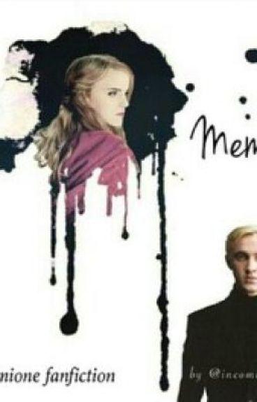 Memory- A Dramione fan fiction