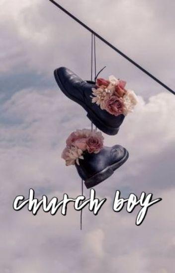 Church Boy (Kellic)