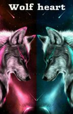 Wolf heart  by Camilla020