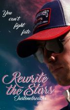 Rewrite the Stars  « Ryan Blaney » by justonebreathx