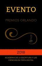 Evento 2018 by PremiosOrlando