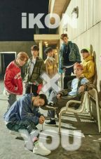 iKON and YOU by IrenaAmalie