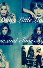 Pretty Little Liars Fanfiction- This is all too Much by WhisperintheGarden