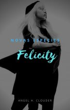 Novas espécies - Felicity by AngelMTR