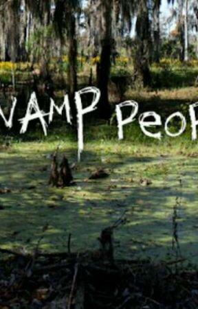 Swamp People Imagines Holden Landry Wattpad