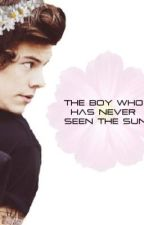 the boy who has never seen the sun |one shot larry| by justkindahappen
