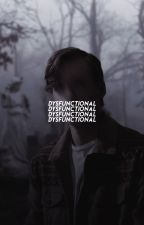 Dysfunctional ◦ Jack Kline by voidstxles-