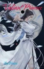 [Dreame] Valiant Princess by Bleu84