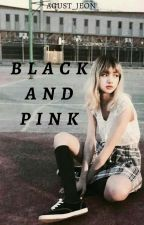 []Black And Pink[] - [Lisa X Jennie] by Agust_Jeon