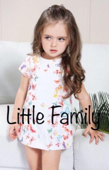 Little Family [ON HOLD]