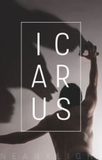 Icarus by nearxlight
